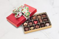 15 Piece Assorted Chocolate Gift Box