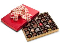 30 Piece Assorted Chocolate Gift Box