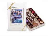 Chocolate Art Gift Boxes