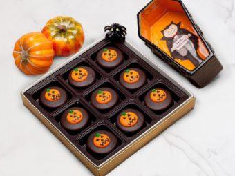Dipped Oreos Halloween Box