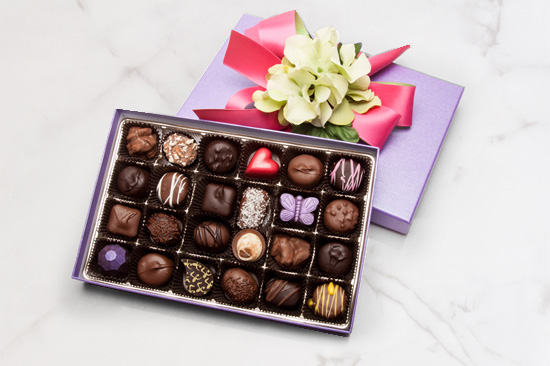 Easter chocolate gift box schmids of san clemente fine chocolate easter chocolate gift box negle Choice Image