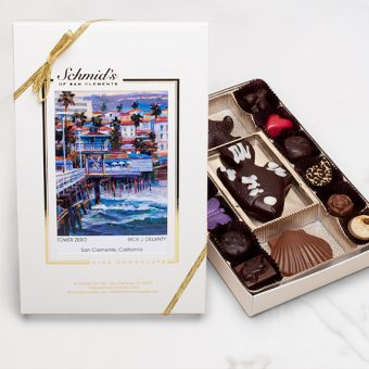 Photo Art Chocolate Gift Boxes